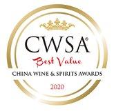 China Wine and Spirits Awards Best Value