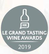 Le Grand Tasting Wine Awards Silver