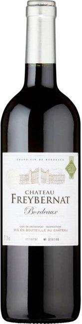 Château Freybernat, Bordeaux Rouge, Yvon Mau