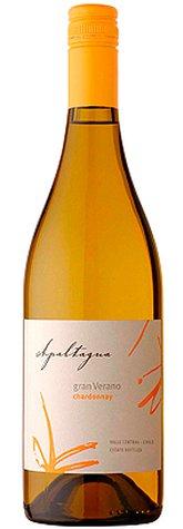 Gran Verano Chardonnay, , Apaltagua