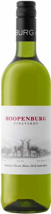 Hoopenburg 'Bushvine' Chenin Blanc, , Hoopenburg Wines