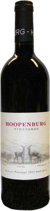 Hoopenburg Pinotage, , Hoopenburg Wines