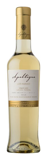 Late Harvest Pinot Gris, , Apaltagua