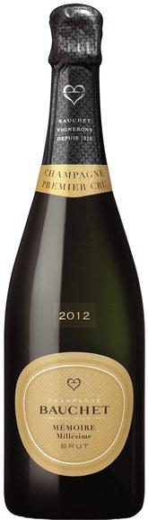 Bauchet 'Mémoire' Premier Cru, , Champagne Bauchet