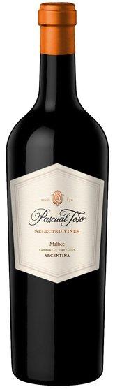 Pascual Toso Selected Vine Malbec, , Pascual Toso Barrancas