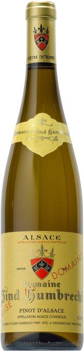Pinot D'Alsace Humbrecht, , Domaine Zind Humbrecht