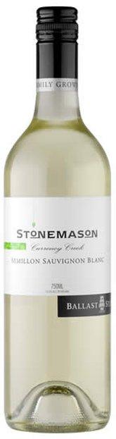 Stonemason Sémillon Sauvignon Blanc, , Stonemason
