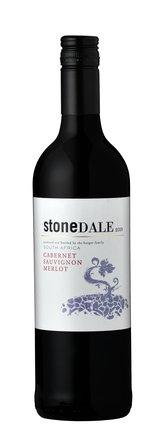Stonedale Cabernet Merlot, , Rietvallei Wine Estate