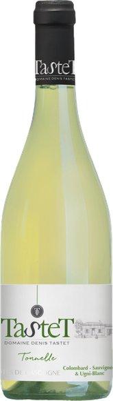 Tastet 'Tonelle' Colombard-Sauvignon & Ugni-Blanc, , Domaine Denis Tastet