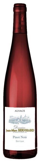 Pinot Noir 'Barrique', , Domaine Jean-Marc Bernhard