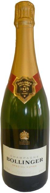 Bollinger Special Cuvée, , Champagne Bollinger