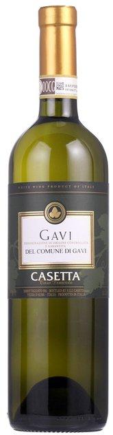 Gavi Di Gavi, , Fratelli Casetta