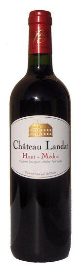 Château Landat, Cru Bourgeois, Haut-Médoc, Domaines Fabre