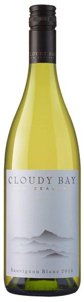 Cloudy Bay Sauvignon Blanc, , Cloudy Bay