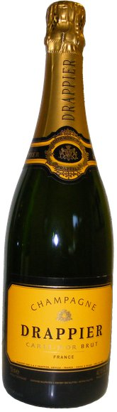 Drappier Carte D'Or Brut, , Champagne Drappier