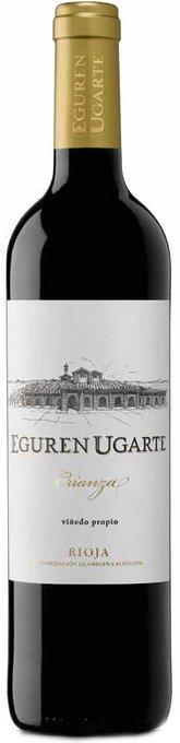 Eguren Ugarte Rioja Crianza, , Eguren Ugarte