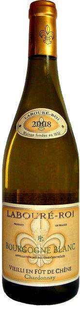 Bourgogne Blanc, , Château Labouré-Roi