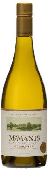 McManis Chardonnay, , McManis Family Vineyards