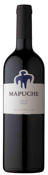 Mapuche Merlot, , Apaltagua