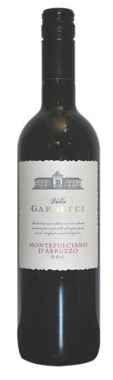 Villa Garducci - Montepulciano D'Abruzzo DOC, , Casa Sant Orsola
